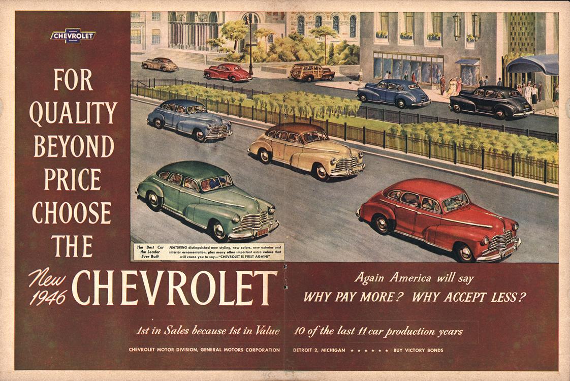 Chevrolet 1946 0004