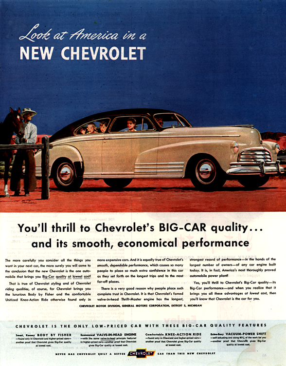 Chevrolet 1948 0006