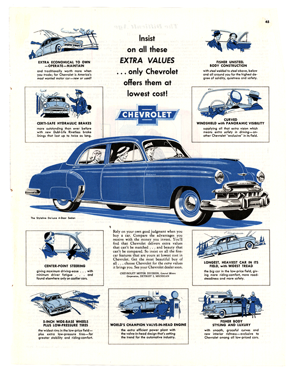 Chevrolet 1950 0003
