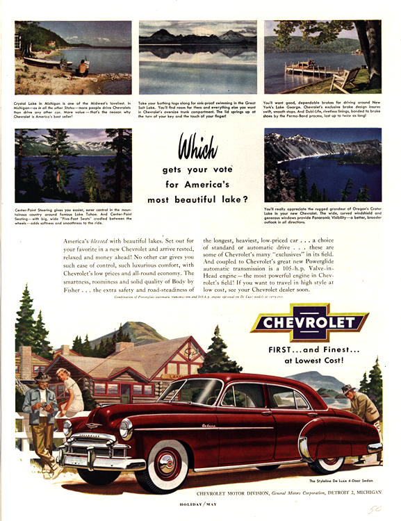 Chevrolet 1950 0013