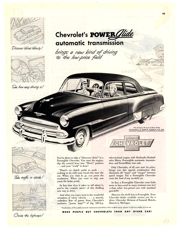Chevrolet 1951 0002