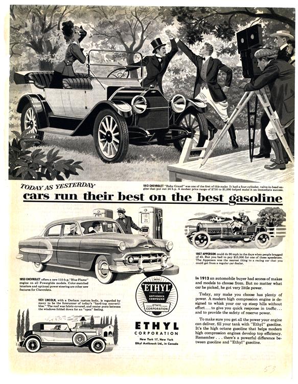 Chevrolet 1953 0001