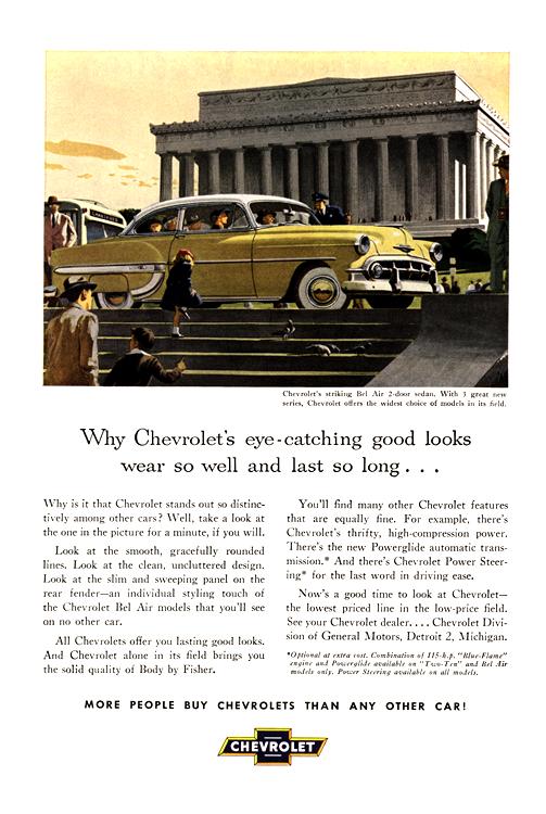Chevrolet 1953 0003