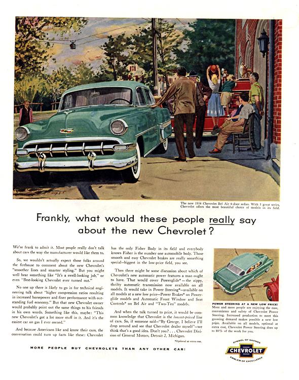 Chevrolet 1954 0002