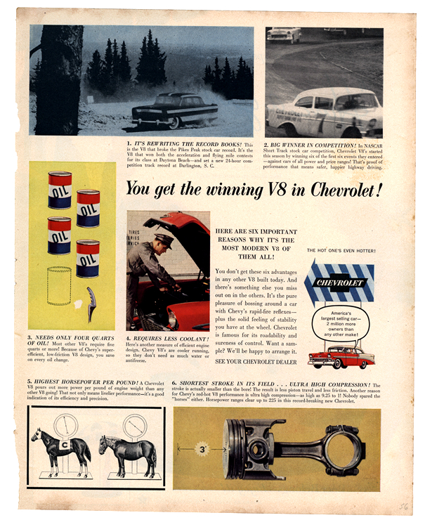 Chevrolet 1956 0003