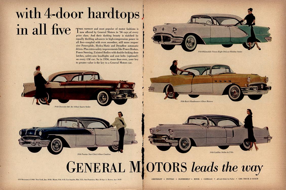Chevrolet 1956 0016