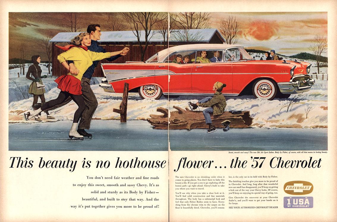 Chevrolet 1957 Merge 0004