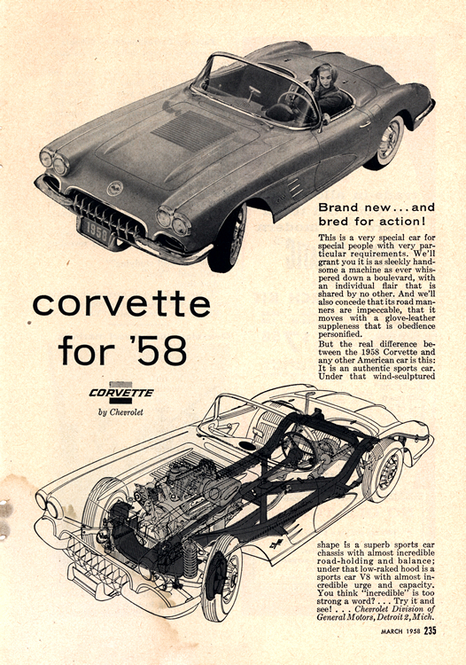 Chevrolet 1958 0004