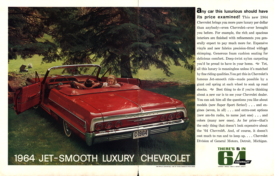 Chevrolet 1964 Merge 0002