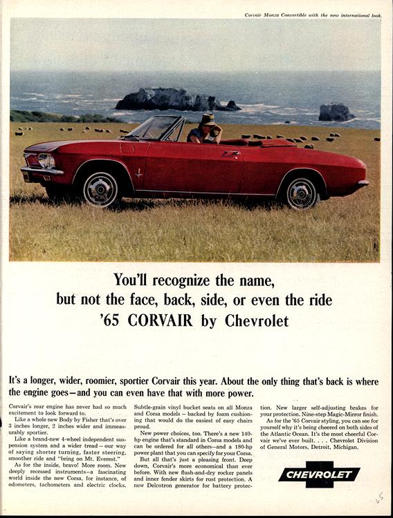 Chevrolet 1965 0017