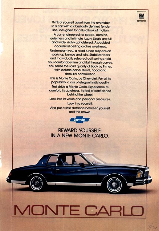 Chevrolet 1979 0003
