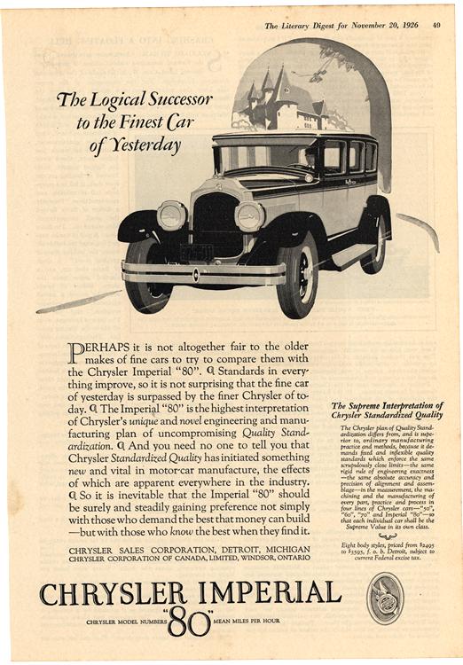Chrysler 1927 0011