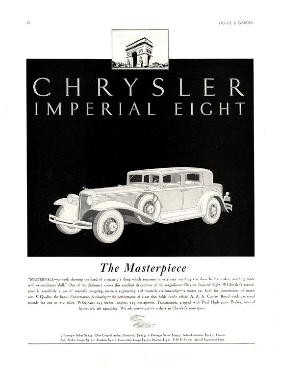 Chrysler 1931 0005