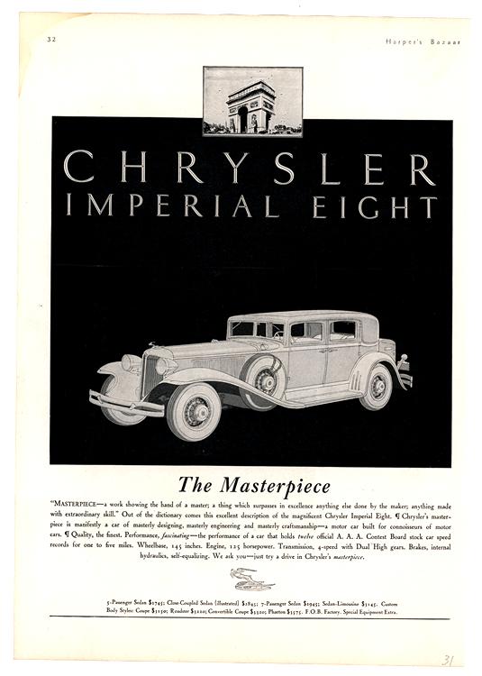 Chrysler 1931 0001n5