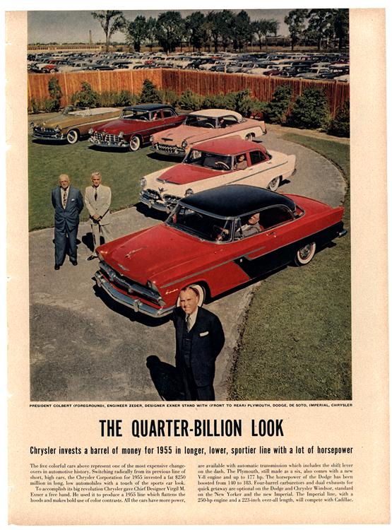 Chrysler 1955 0006