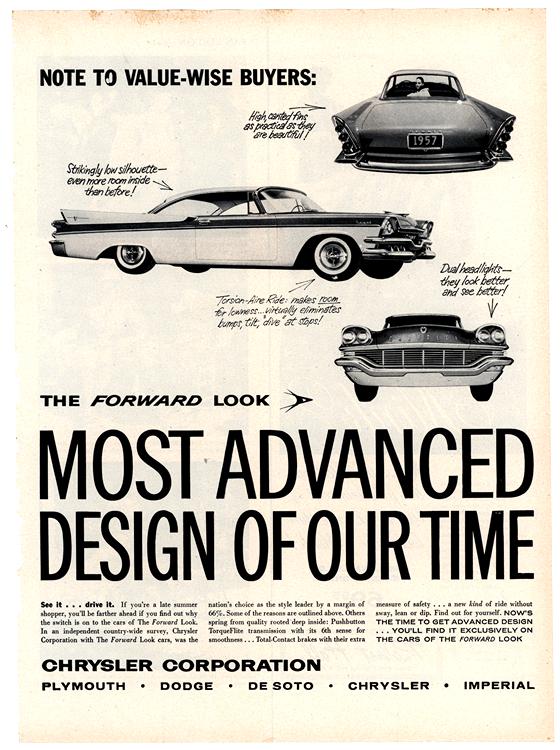 Chrysler 1957 0020