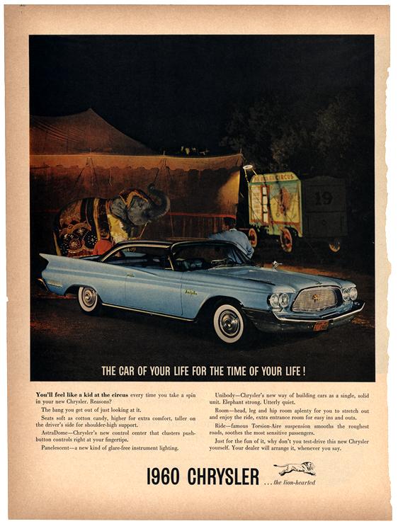 Chrysler 1960 0005