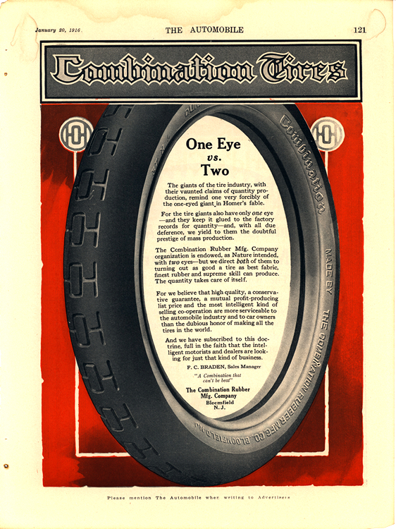 Combination Tires 1916 0001