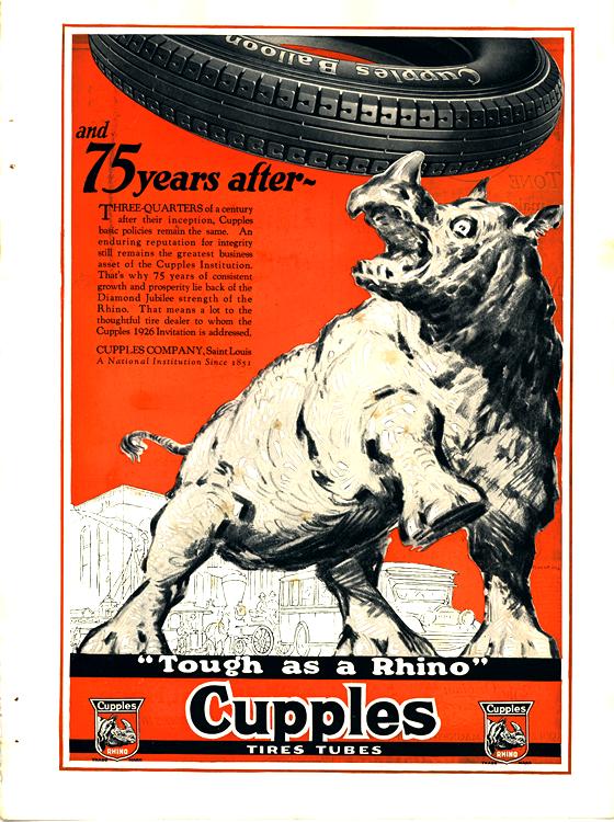 Cupples Tires 1926 0001