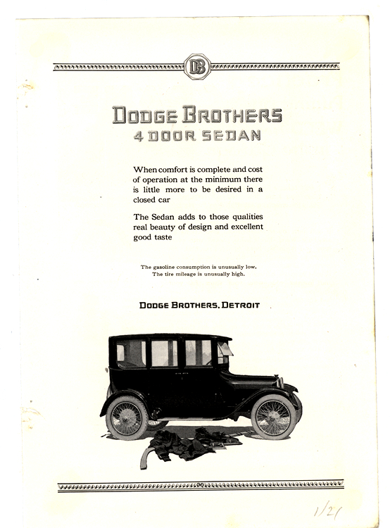Dodge 1921 0003