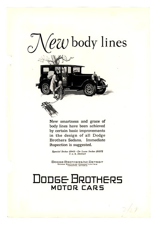 Dodge 1927 0009