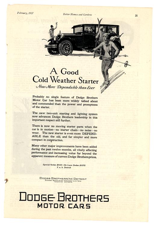 Dodge 1927 0027