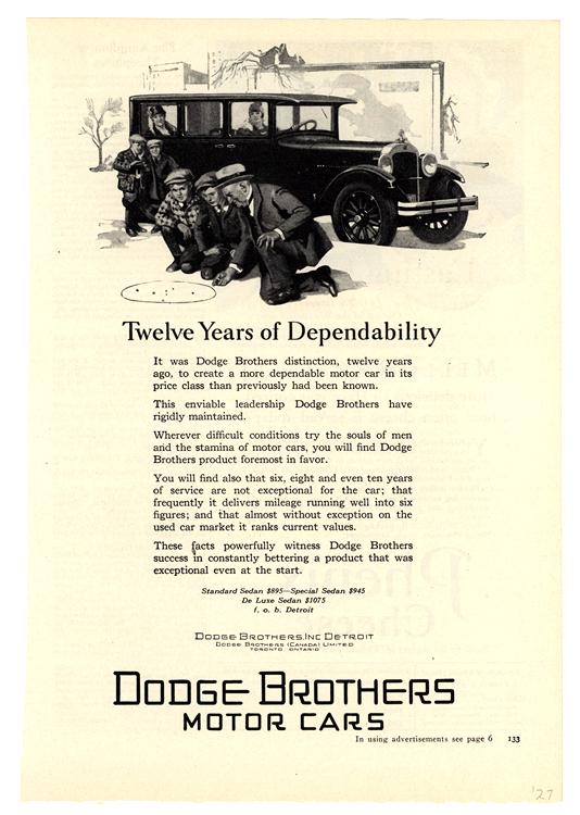 Dodge 1927 0029
