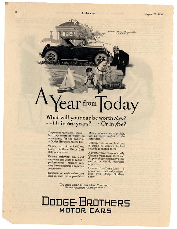 Dodge 1927 0033