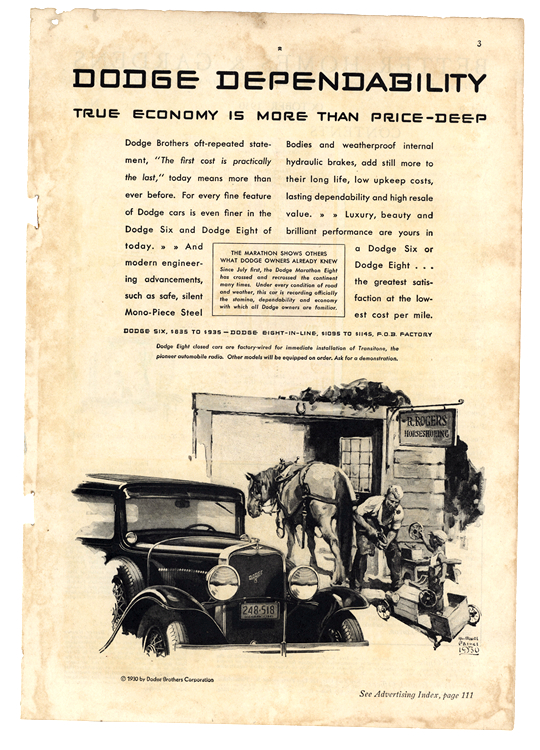 Dodge 1930 0007