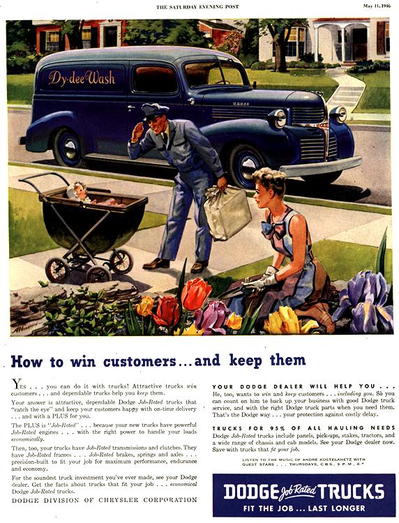 Dodge Truck 1946 0010
