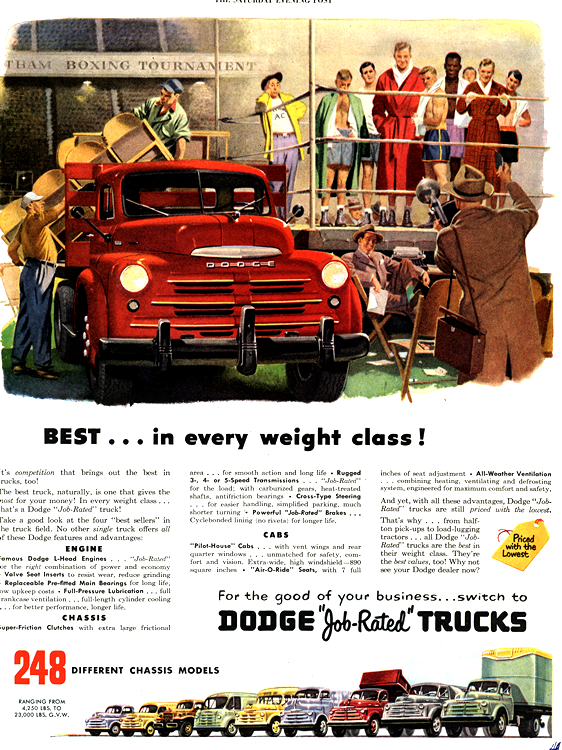 Dodge Truck 1949 0005