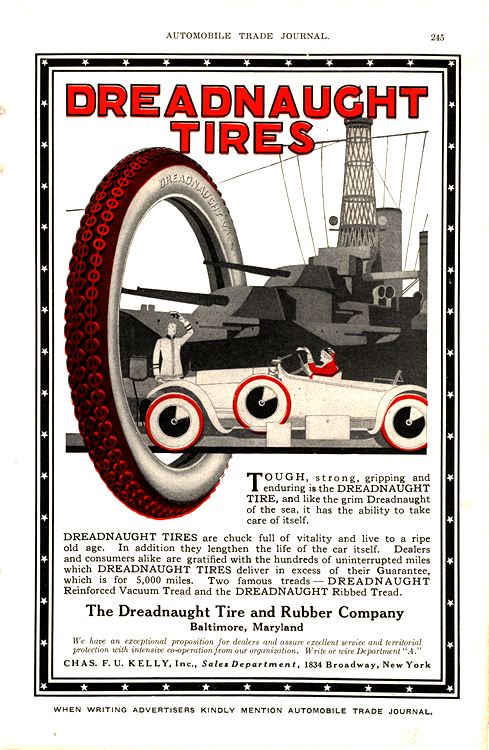 Dreadnaught Tires 1918 0001