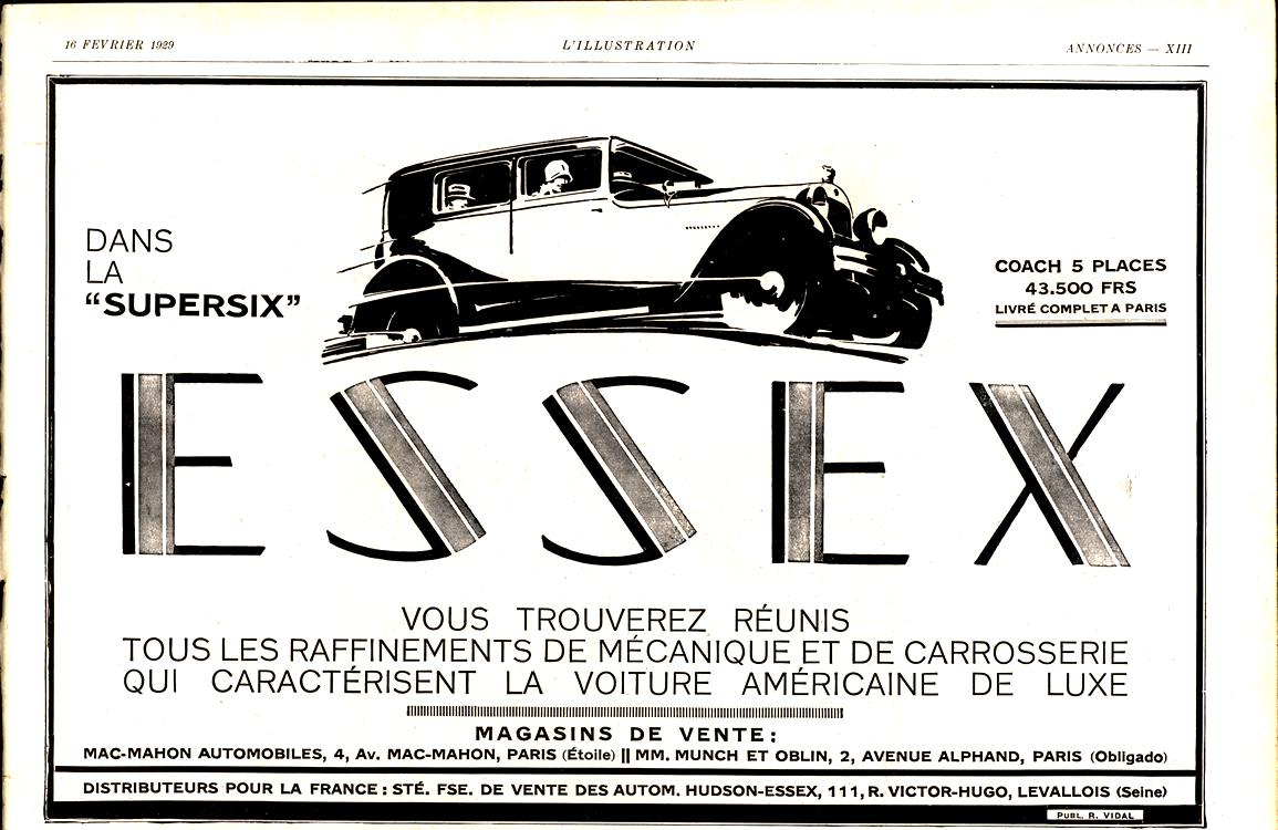Essex 1929 0001