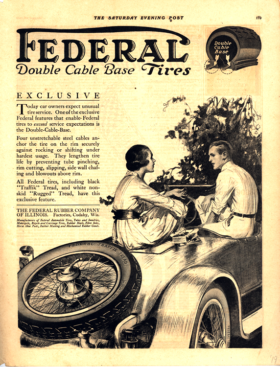 Federal Tires 1919 0001