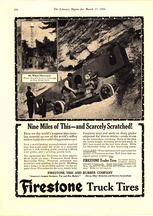 Firestone Tires 1916 0002