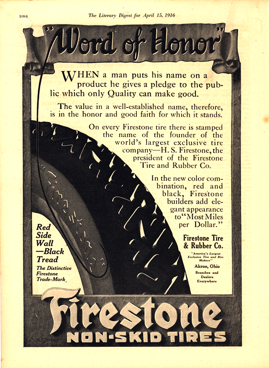Firestone Tires 1916 0004