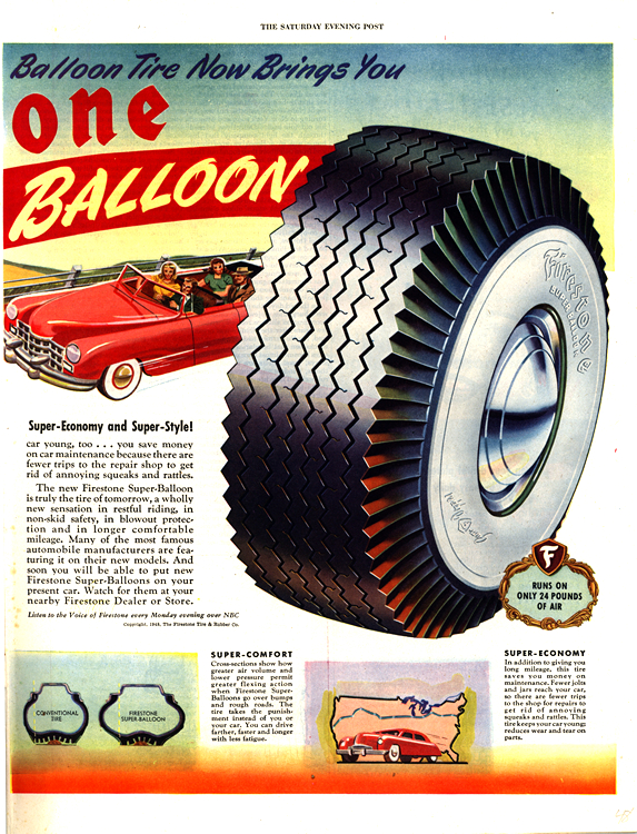 Firestone Tires 1948 0001