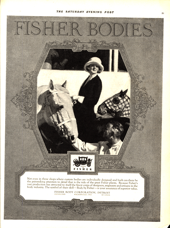 Fisher Body 1924 0001