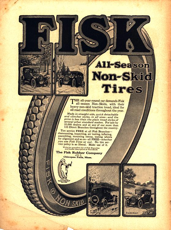 Fisk Tires 1916 0007
