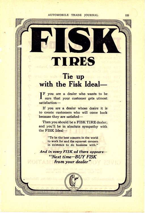 Fisk Tires 1920 0003