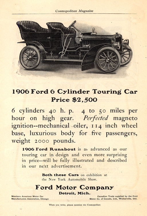 Ford 1906 0001