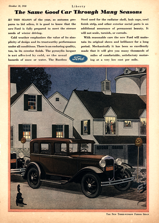 Ford 1930 0007