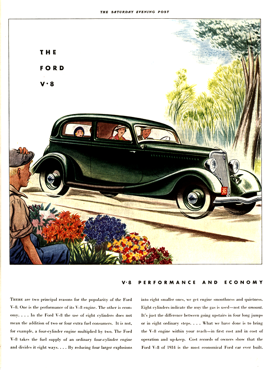 Ford 1934 0012