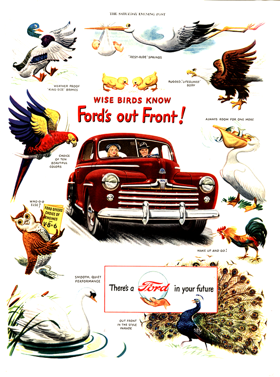 Ford 1947 0020