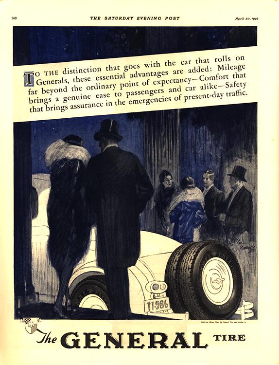 General Tires 1927 0001