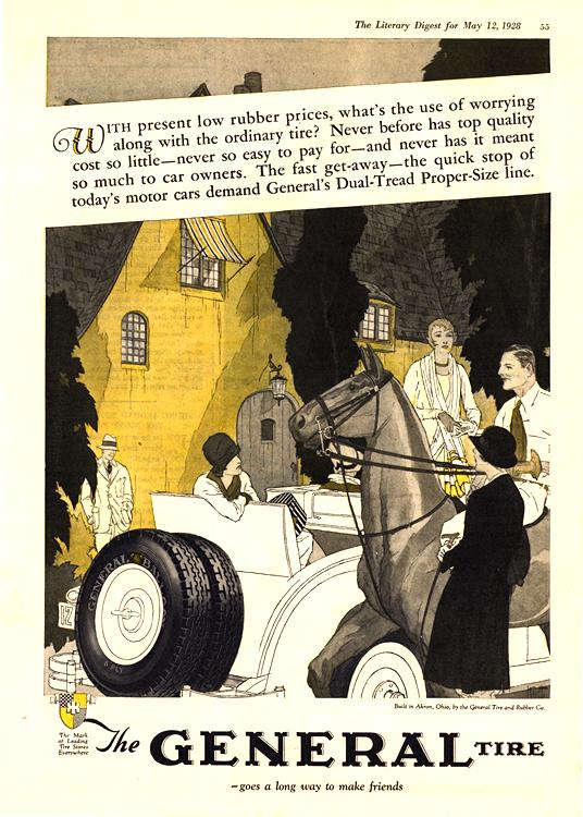 General Tires 1928 0001