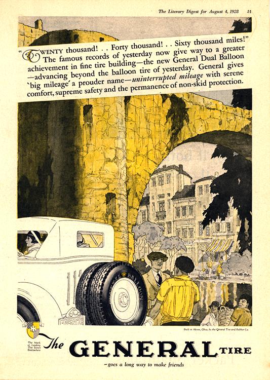 General Tires 1928 0002