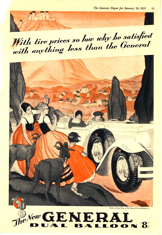 General Tires 1929 0001