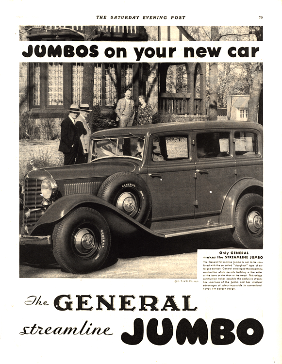 General Tires 1932 0001