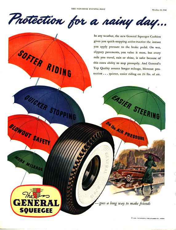 General Tires 1948 0001